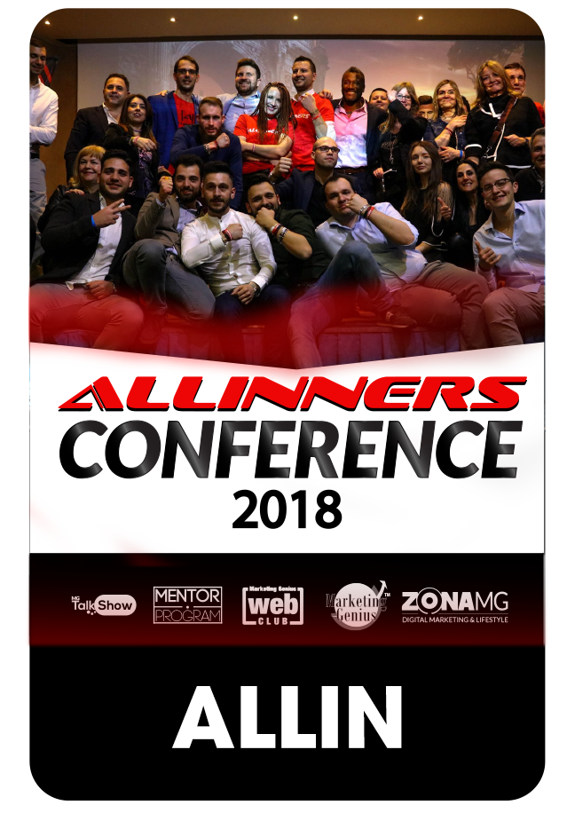 Allinners Conference ALL IN