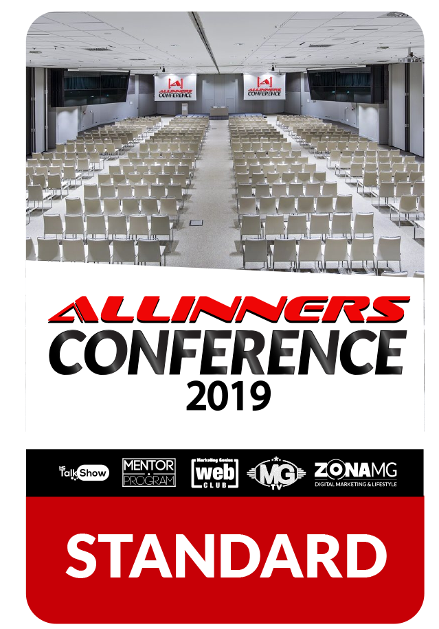 allinners-conference-2019-ticket-standard