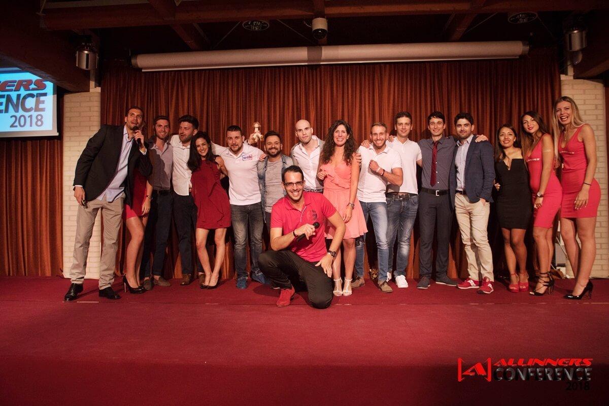 conferenza milano