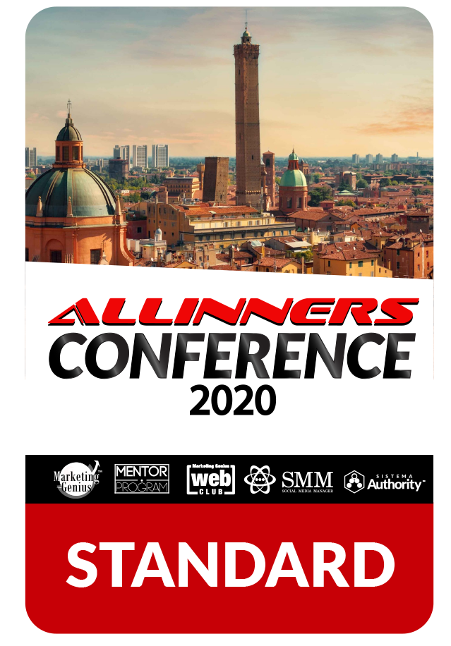 Allinners Conference 2020 Standard