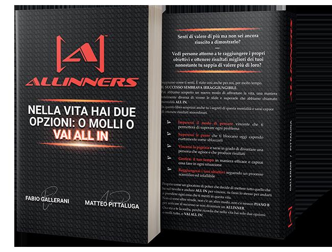Allinners Libro